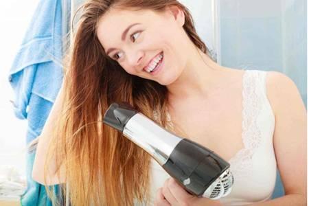 八个方法让头发变浓密,头发护理让发量变多的秘诀