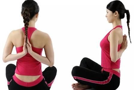 初学者瑜伽