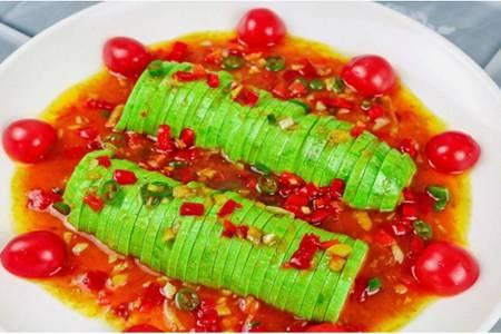 西葫芦家常菜怎么做简单好吃,煎饼炒菜的做法诀窍