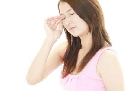 女性盆腔积液是怎么引起的,盆腔炎症小心造成不孕