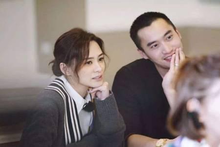 港媒曝阿嬌賴弘國離婚導火索,錯失人工受孕機會無法生育