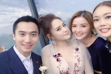 港媒曝阿娇赖弘国离婚导火索,错失人工受孕机会无法生育
