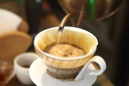 黑咖啡的六大作用和功效,咖啡减肥助消化喝出好身材