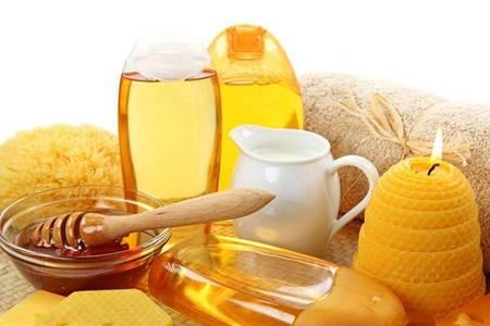 蜂蜜水的作用與功效,養腎減肥蜂蜜每天一杯延緩衰老