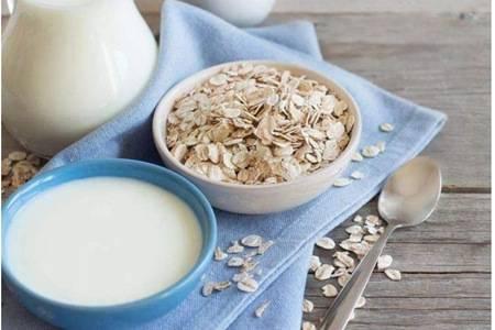 燕麦片怎样吃减肥,燕麦六种吃法变瘦不挨饿