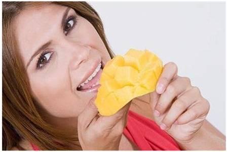 芒果不能和什么一起吃,芒果食用禁忌要避开五种食物