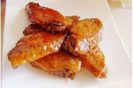 可乐鸡翅的做法和步骤,鸡翅的家常做法你知道几种