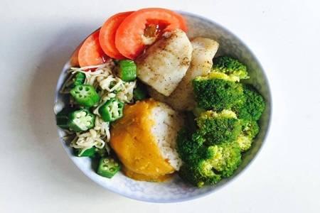 减肥食谱一周瘦10斤,快速减肥最详细一日三餐菜单