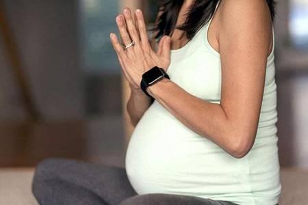 四个方法测怀孕准爆了