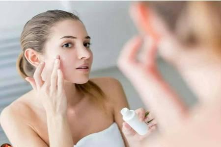 用维e擦脸半年后皮肤的变化,维E乳的五大美容功效