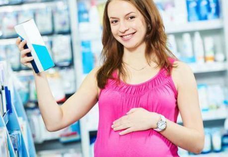 孕妇注意事项