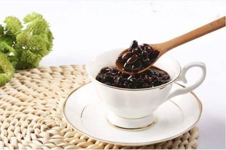 补肾黑豆怎么吃最好,五种黑豆的家常营养吃法