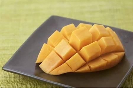 芒果不能和什么一起吃,酸甜芒果的七种搭配禁忌食物