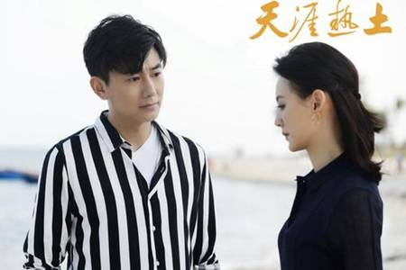 年代剧天涯热土演员表介绍,徐冰清的扮演者是谁