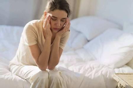 宮外孕癥狀早期