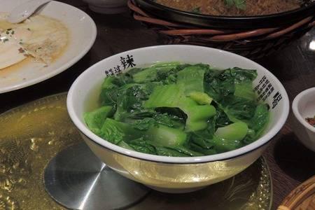 水煮青菜10天减肥10斤,最简单的减肥餐让你快速瘦下来