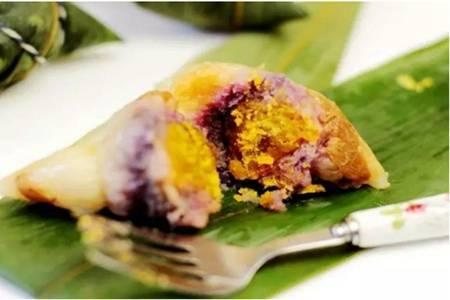 粽子的做法和配料详细教程,端午自制美味料足的大粽子
