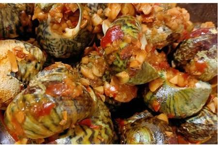海螺怎么吃保持原味口感好,海螺的四种家常做法-女性网