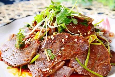 感情挽回家常牛肉的做法大全,柔软牛肉腌制秘诀