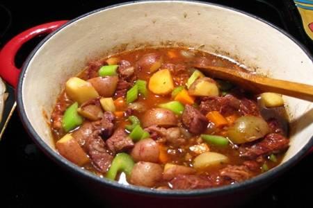 家常牛肉的做法大全,柔软牛肉腌制秘诀原来在这里