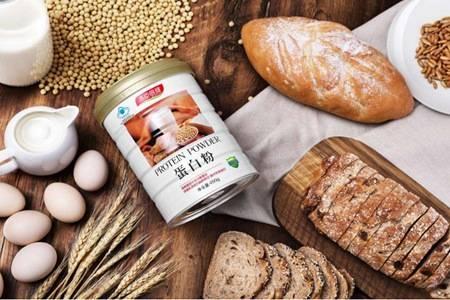 蛋白質粉的三個功效與作用,為什么要補充蛋白質營養