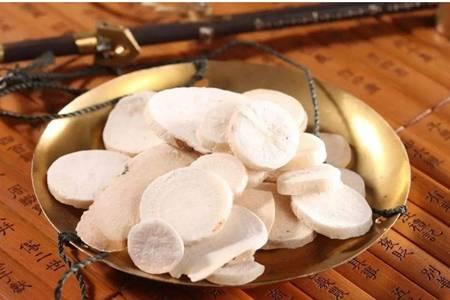 白芍的六大功效与作用,白芍的食用禁忌要记牢