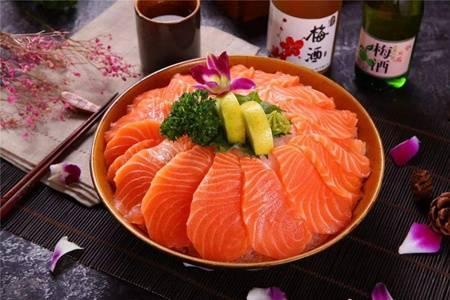 情感美文精选三文鱼怎么吃安全又美味?三文鱼的六种