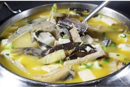 感情线分叉图解泥鳅的家常做法大全,泥鳅鲜美吃法比肉