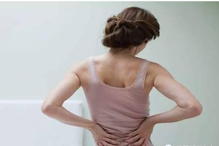 腰疼最快缓解三个方法,这个小动作引发腰痛