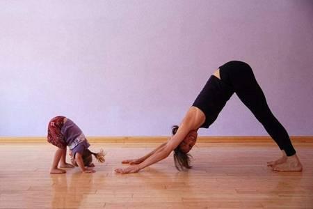 瑜伽对性生活的好处