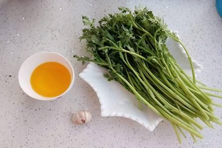 茼蒿怎么做好吃又养胃,茼蒿的六种家常菜营养做法