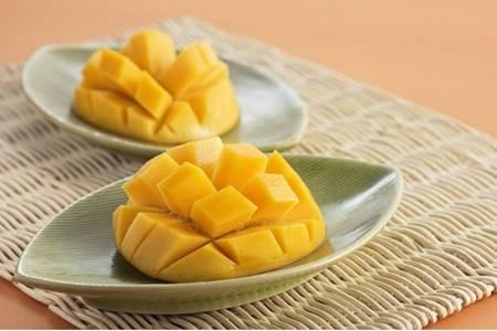 女人吃芒果好处
