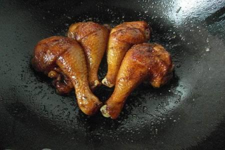 鸡腿怎么做好吃又简单,速冻鸡腿也能做出美味家常菜