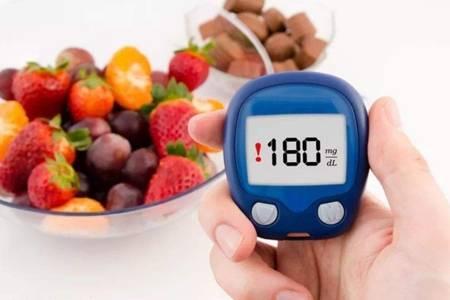 糖尿病的早期症状,六个表现告诉你血糖高不能忽视