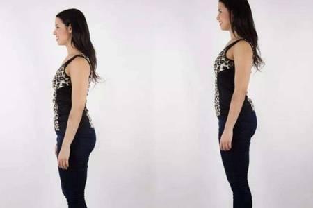 骨盆前倾体态如何矫正,三个方法帮你缓解腰背疼痛