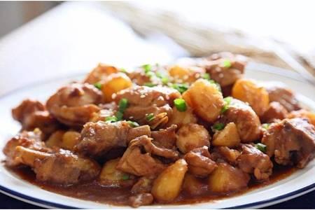 土豆怎么做好吃,土豆的六种家常做法香酥美味-女性网
