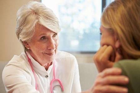 女人患盆腔炎的六个症状,快速判断妇科炎症的方法