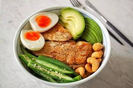 减肥食谱一周瘦10斤,科学减肥饮食瘦出好身材