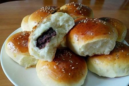 面包的家常简单做法,教你面包做好吃的方法