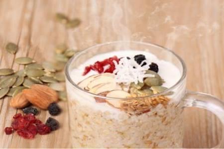 燕麦片怎么吃减肥?燕麦片瘦身的正确食用方法