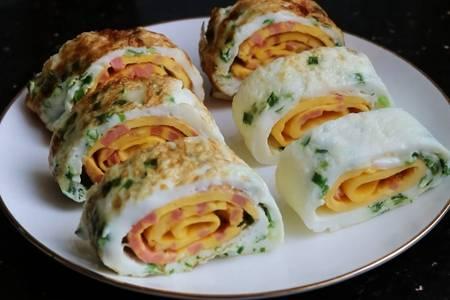 早餐食谱简单快速做法,鸡蛋面包早餐营养活力一整天-女性网