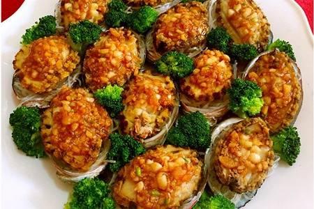 鲍鱼的做法有哪几种,鲜美鲍鱼的家常菜简单吃法