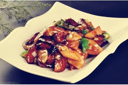 家常菜入味茄子怎么做,茄子的五种简单做法详细菜谱