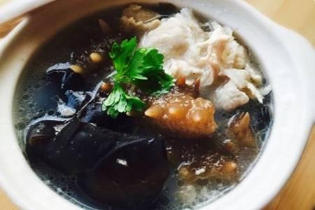 海参的家常简单的五种做法,口感软糯补充蛋白质美容养颜