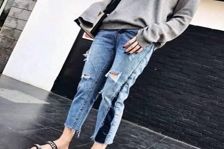 牛仔裤硬邦邦怎么才能变软   女人牛仔裤怎么洗才不掉色
