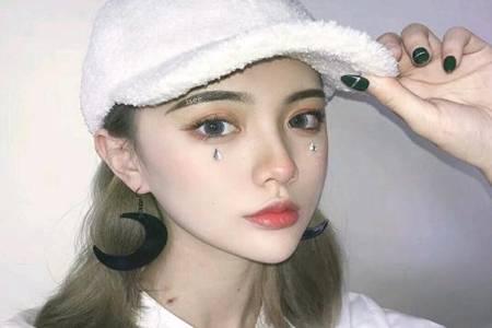非离子美瞳是什么意思   美瞳哪个牌子好怎么戴进去