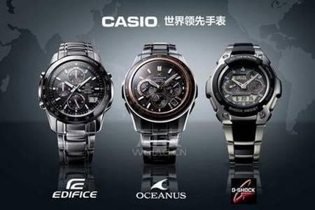 卡西欧ga2100怎么调节时间   卡西欧手表怎么样是哪个国家的品牌