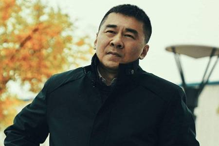 电视剧三叉戟还原现实警察剧情介绍,陈建斌董勇倾情出演