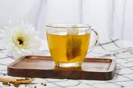 养肝护肝喝什么茶最好,六种清茶保护肝脏防上火