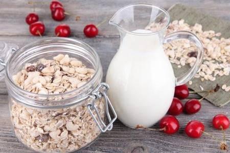 燕麦片怎么吃减肥效果好  燕麦片的功效与作用详情介绍